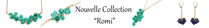 Collection Romi
