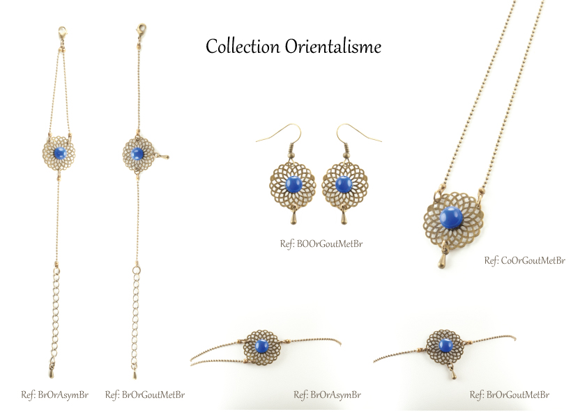 Collection Orientalisme
