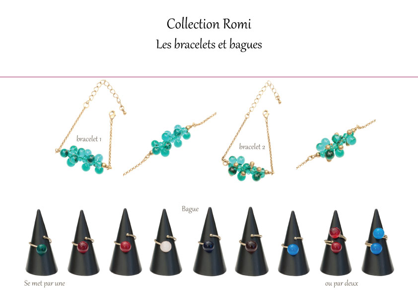 CollectionRomi-braceletEtBague