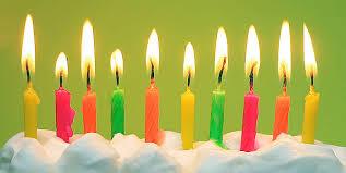 L'atelier fête son anniversaire