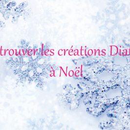 Diatomée à Noël