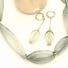 Bijoux en verre soufflé au chalumeau Paris , boutique artisanat, boutique cadeaux
